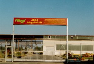 25 éves a Fliegl magyarországi gyára